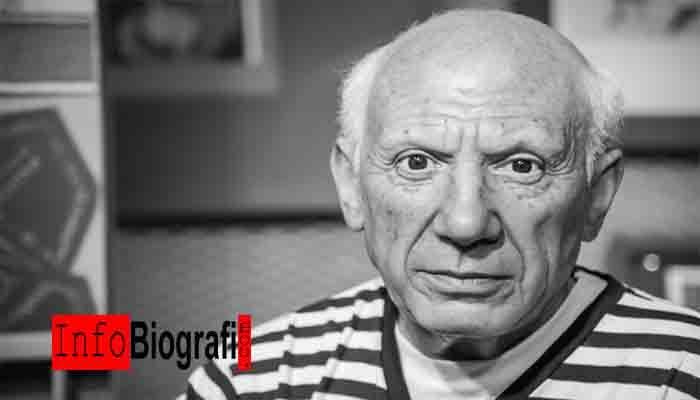 Biografi dan Profil Lengkap Pablo Picasso - Seniman Kubisme Terkenal Dunia - http://www.infobiografi.com/biografi-dan-profil-lengkap-pablo-picasso-seniman-kubisme-terkenal-dunia/