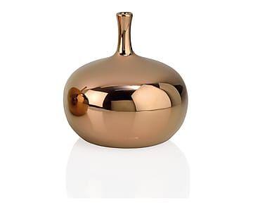 """Váza """"Cooper II"""", Ø 20, výš. 20 cm"""