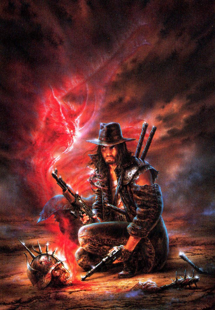 David Gemmell Book Cover Art : Quot wolf in shadow luis royo featuring jon shannow the