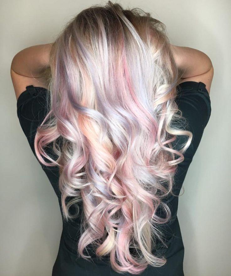 Pinterest skylarmckellar insta i always for Beautiful pastel colors