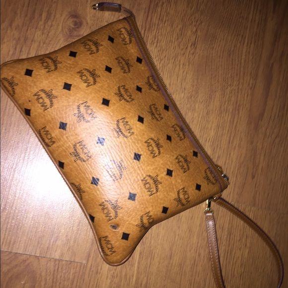 MCM Clutch Mini bag MCM Bags Mini Bags