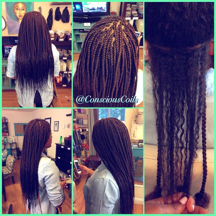 Conscious coils natural hair salon portland or this is for Salon locks twists tresses