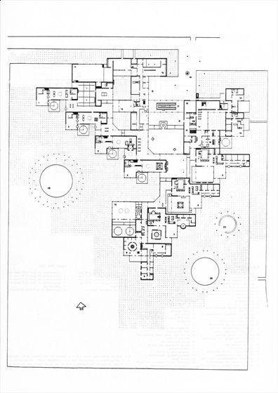 Willem Brouwer - L'orfanotrofio di Aldo Van Eyck
