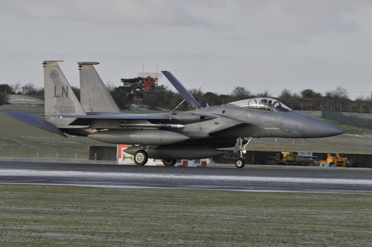 On May 1. the Polish Air Force will take responsibility for the Baltic Air Policing: four MiG-29 Fulcrums accompanied by more than 100 soldiers will deploy to Lithuania. Along with all the armament…