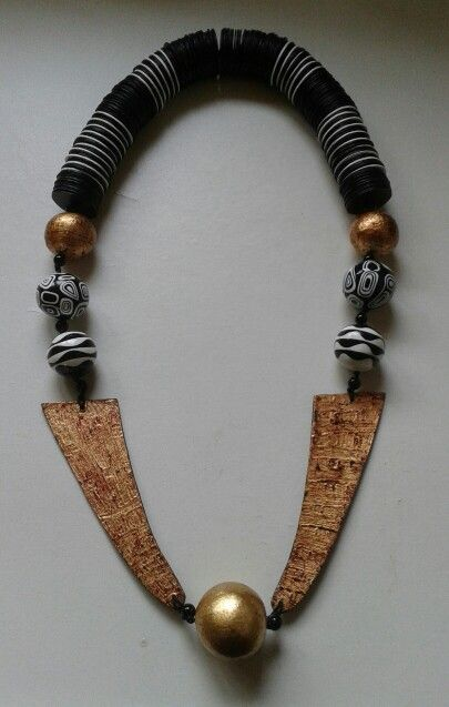 17 best images about paper jewellery on pinterest papier for How to make paper mache jewelry