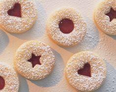 biscuit miroir suisse: à faire absolument pour Noël!