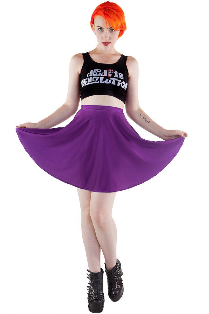 Kapetanakis Skater Skirt - $50 AUD