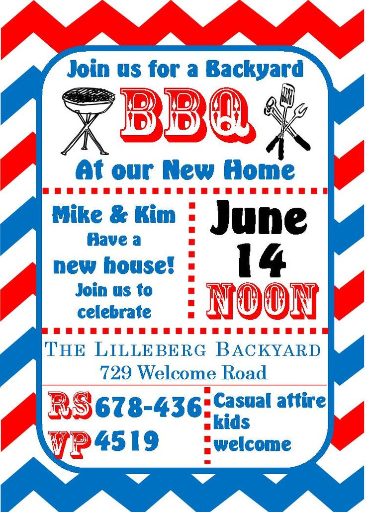 Housewarming and Open House invitations spring 2015