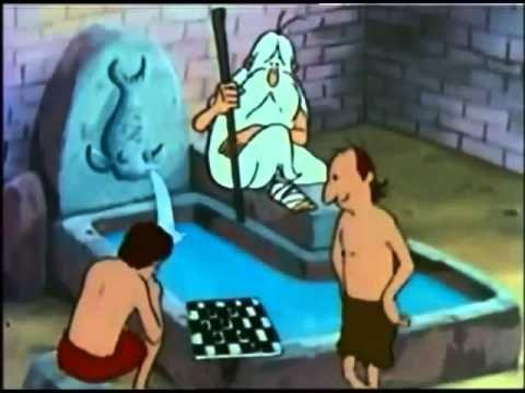El Hombre Neolítico: dibujos animados - YouTube