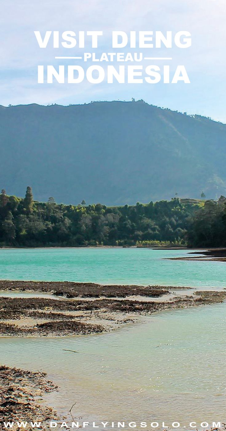 The Top 5 Things to do in Dieng Plateau, Indonesia