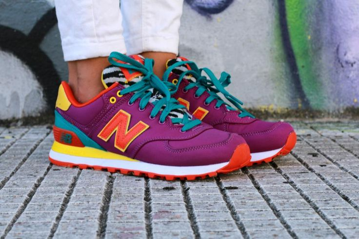 New look of the week <3  Post> http://krackonline.blogspot.com.es/2014/10/138-look-of-week.html  Shoes> http://www.krackonline.com/es/calzado-mujer/4193-NEW-BALANCE-WL574-Pop-Safari.html?37#/color-morado/talla-35