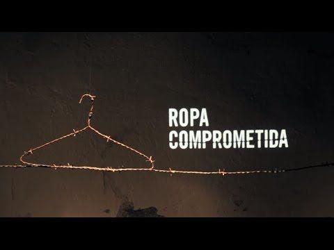 ▶ .Caso ROPA COMPROMETIDA para Amnistía Internacional. - YouTube