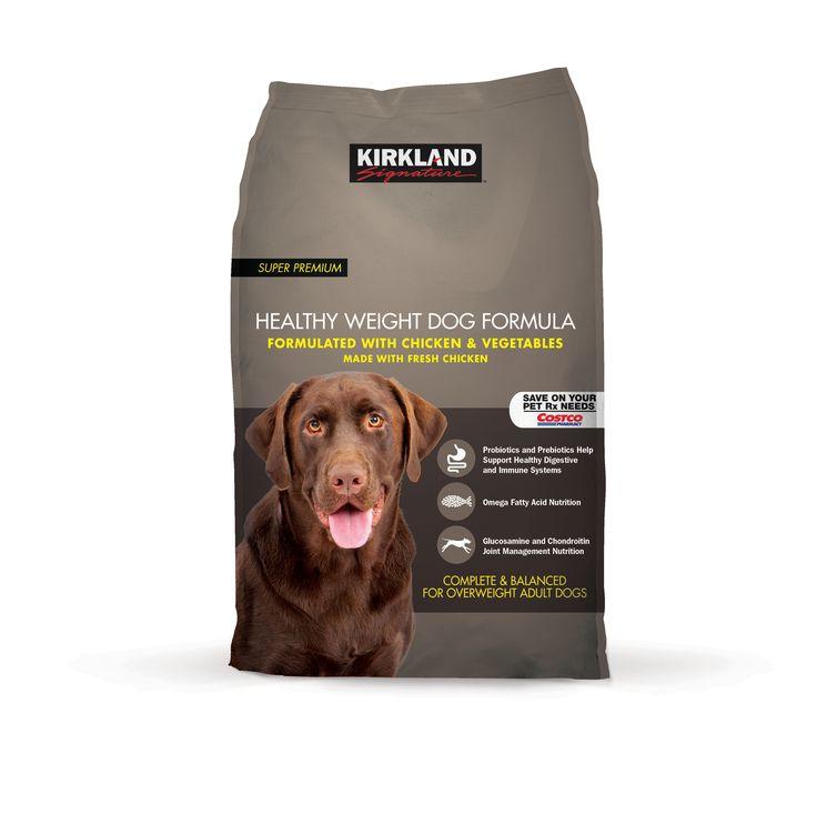 Kirkland Weight Management Cat Food