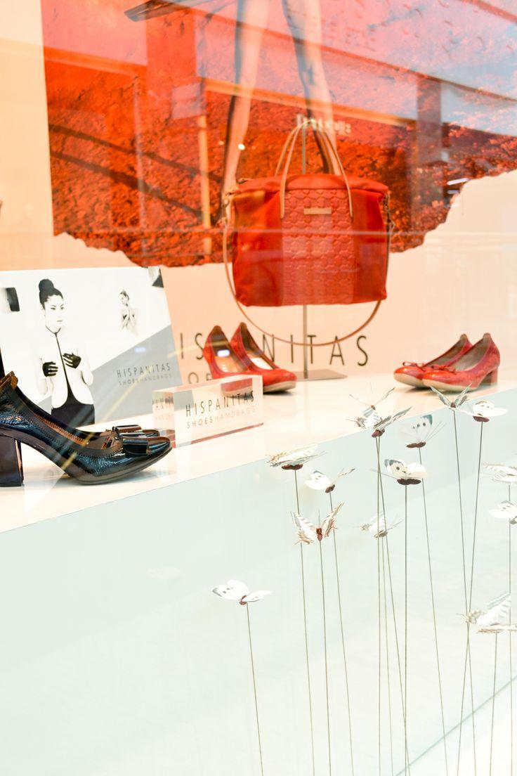 Magazin Hispanitas Baneasa Shopping City, etaj 1 - www.hispanitas.ro
