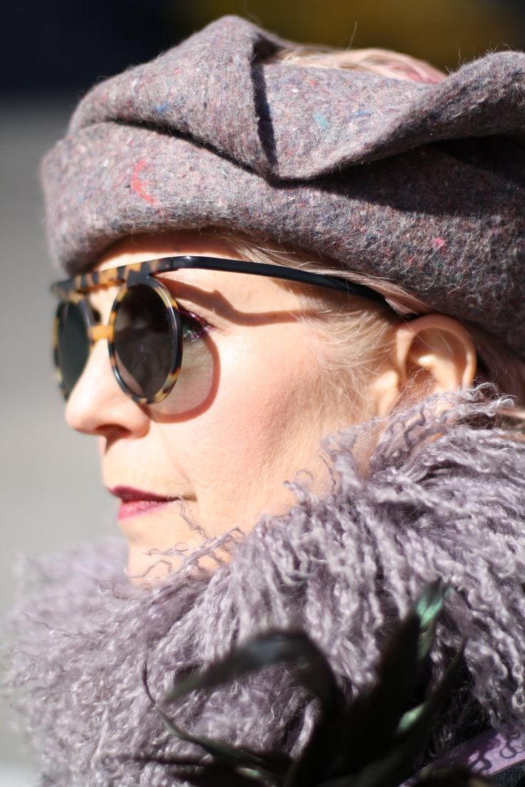 ADVANCED STYLE: More Beauty and Style Secrets from Stylish 60 Somethings