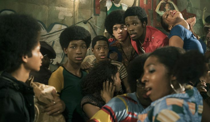Netflix Cancels 'The Get Down,' Baz Luhrmann Issues A Statement