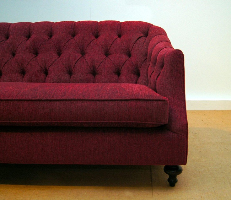 Libby's Sectional