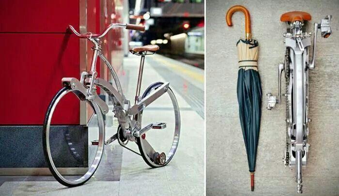 Зонт?