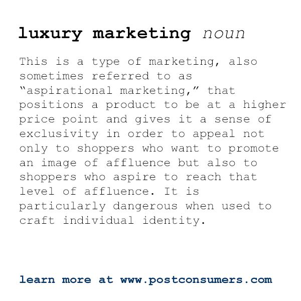 42 best The Definitions of Postconsumerism images on Pinterest - exclusivity agreement template