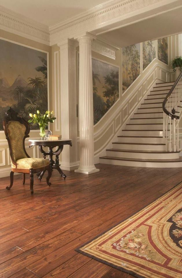 Michele Foyer Art : Best staircases and foyers images on pinterest