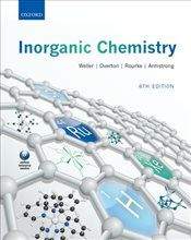 Pandora - Inorganic Chemistry 6e - Mark Weller - Kitap - ISBN 9780199641826