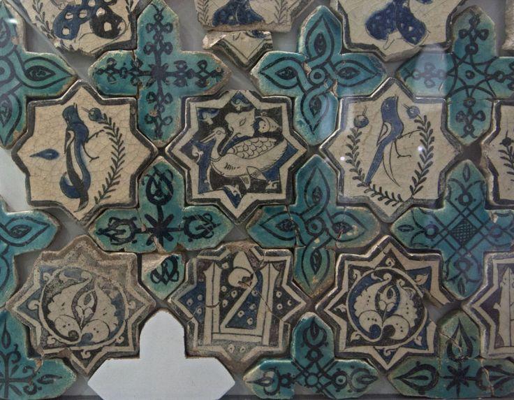 Konya Karatay Ceramics Museum 2010 2419.jpg