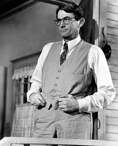 Gregory Peck was born to play Atticus FinchBut, Gregorypeck, Book, Atticus Finch, Kill, Favorite Movie, Gregory Peck, People, Mockingbird