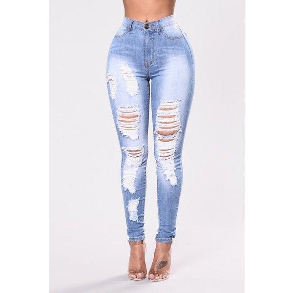 25  beste ideeën over Light blue skinny jeans op Pinterest ...