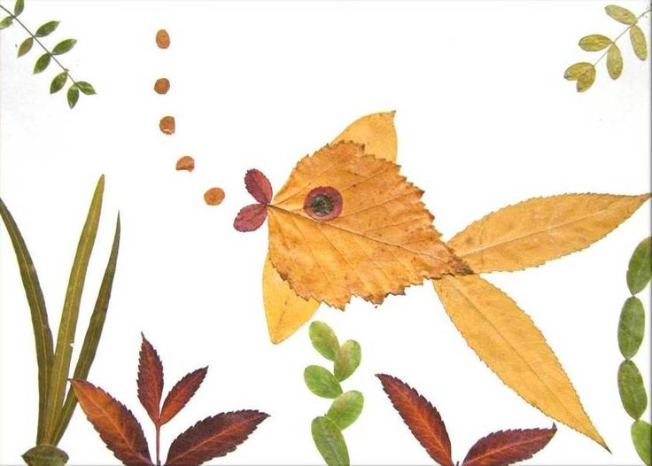 35+ Creative Leaf Animal Art | iCreativeIdeas.com Follow Us on Facebook --> https://www.facebook.com/icreativeideas