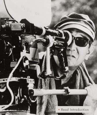 Akira Kurosawa (1910-1998) Japanese film director, screenwriter, producer and editor.