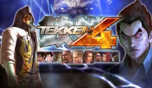 Tekken 4 Review: Tekken 4 is the fifth installment in Tekken series and it was developed  published by Namco. This game was released as an arcade game in the year 2001  on PS2 in 2002. It is the 1st Tekken game to include walled stages and the only Tekken game to include a switch maneuver. It has received generally positive reviews.