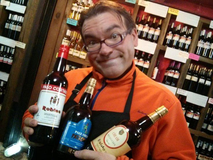 vino e ilusión en el blog de la Vinatería Yáñez: Mañana miércoles de Cata! Cata de vinos de la mano...