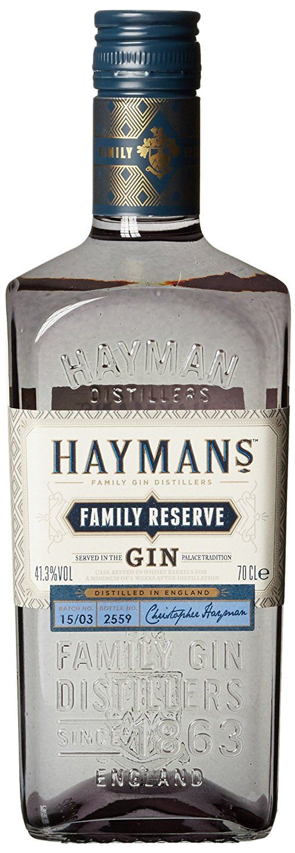 Hayman's Family Reserve Gin (1 x 0.7 l)