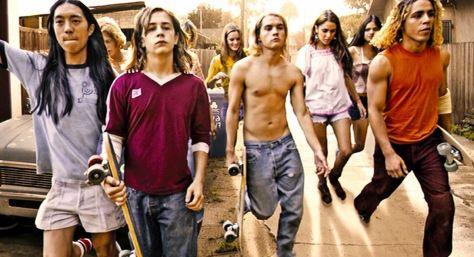 Les seigneurs de Dogtown : l'affiche du film ! Notre critique sur Gold'n Blog !