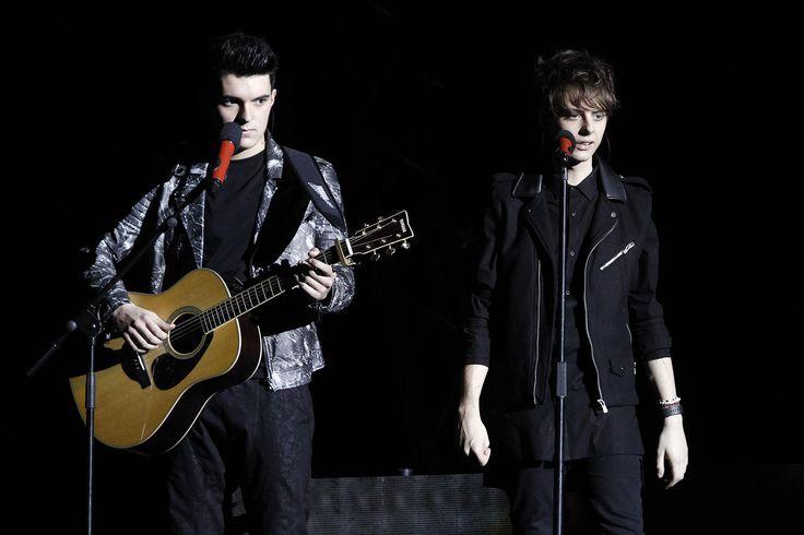 X Factor 9 -Urban Strangers