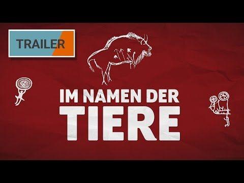 Ab 17.11. im Kino: Im Namen der Tiere | Vegan Guerilla