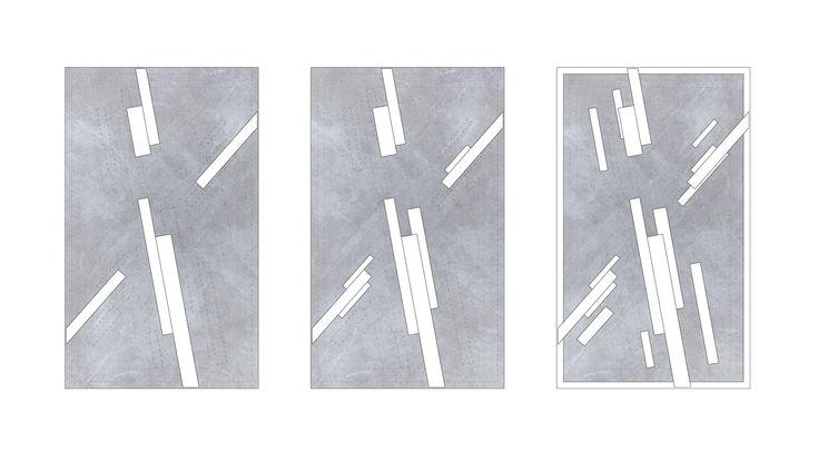 """화이트 ARKITEKTER A / S의 갤러리는 """"파도""""를 이동하여 바다 기반 차 세계 대전 기념관 디자인 - 5"""