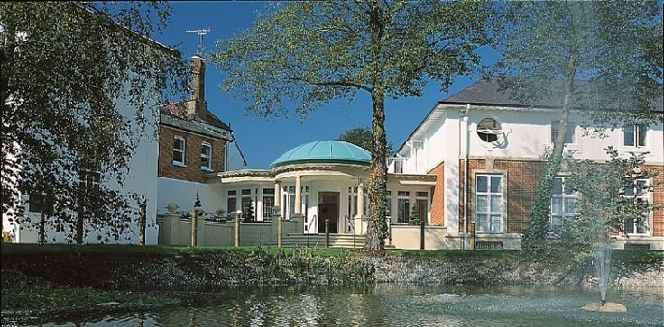 www.essexvenues.co.uk: Greenwoods Hotel & Spa News and Offers