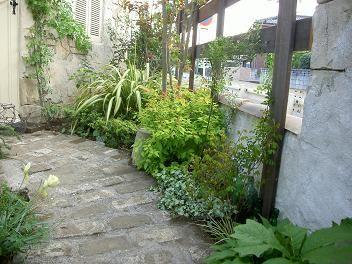 ガーデニング 造園 ミズムラお庭手入れ | ミズムラデザイン現場レポート:店舗 住宅 デザイン リフォーム