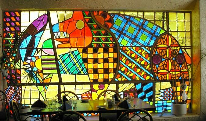 1000+ images about NETHERLANDS STAINED GLASS on Pinterest ...
