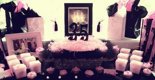 17 best images about the big 40 on pinterest 40th for 35th birthday decoration ideas