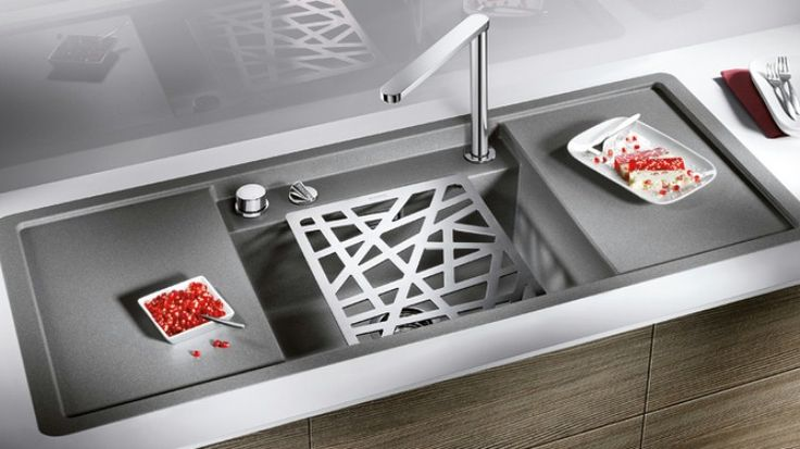 BLANCO sink highlights at a glance | BLANCO