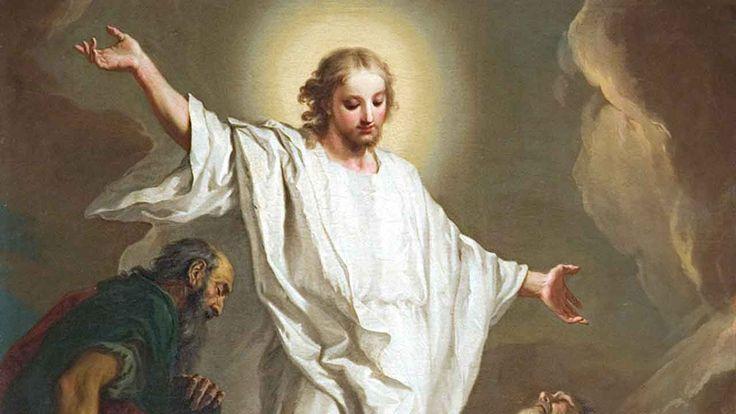 Homilia Diária.461: Sábado da 6.ª Semana Comum (I) - A Transfiguração e ...