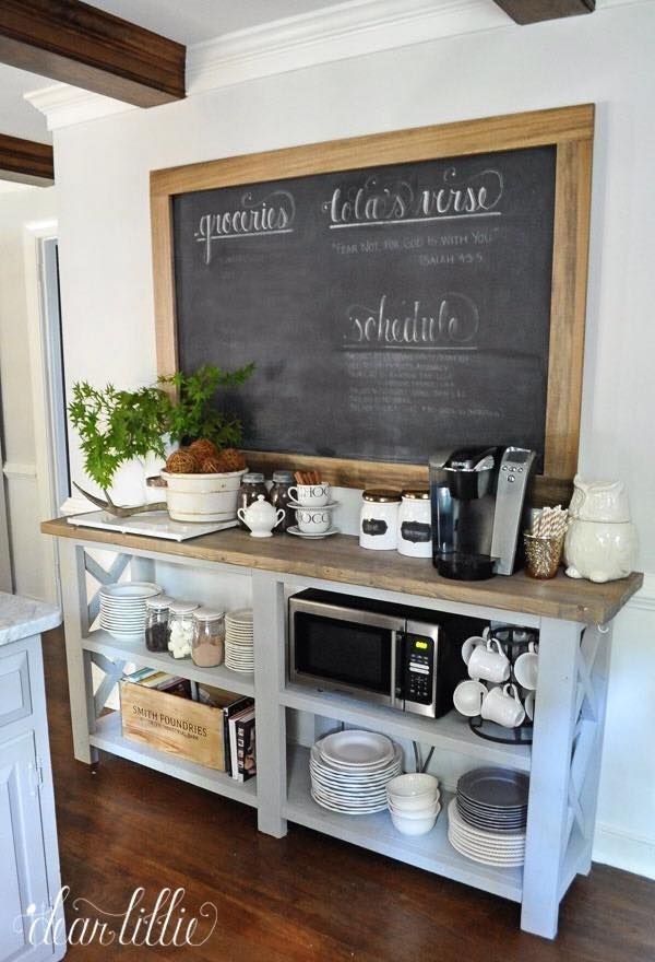 25 best ideas about coffee stations on pinterest coffe for Kitchen tea ideas jhb