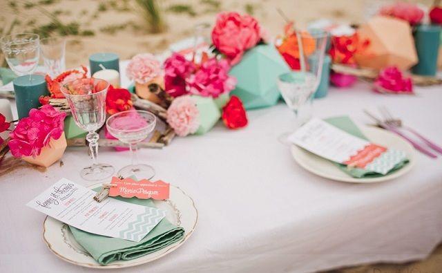 Organisation mariage : Créer son plan de table - La Mariée en Colère Blog Mariage, grossesse, voyage de noces