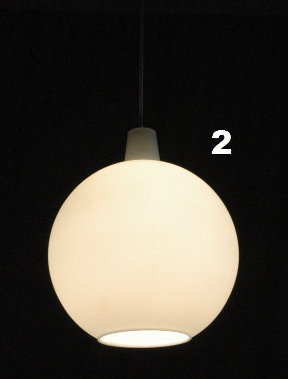 XL Louis Poulsen Vilhelm Wohler Satellite pendant door ICONICLIGHTS, €335.00