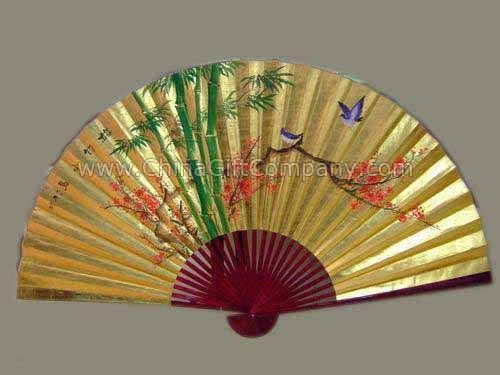 50 best Cool fans! images on Pinterest | Hand fans, Chinese fans and ...