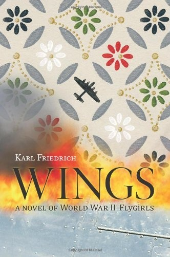 violet wings book review