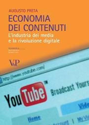 Il sistema dei media è protagonista di un grande processo di trasformazione economica e sociale legato allo sviluppo delle tecnologie digitali. La prima, fondamentale conseguenza è l'affrancamento del contenuto dal suo contenitore...