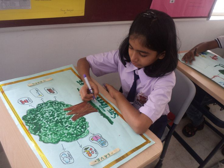 10 best images about Drawing Competition Held for Standard ...